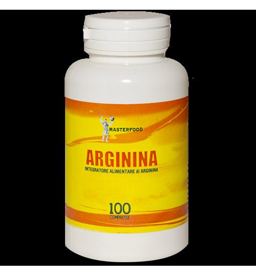 Arginina 100 Compresse