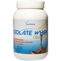 Isolate Whey 1 Kg