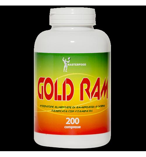 Gold Ram 200 Compresse