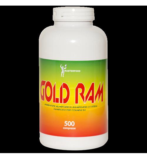 Gold Ram 500 Compresse