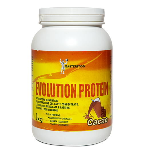Evolution Protein 1 Kg