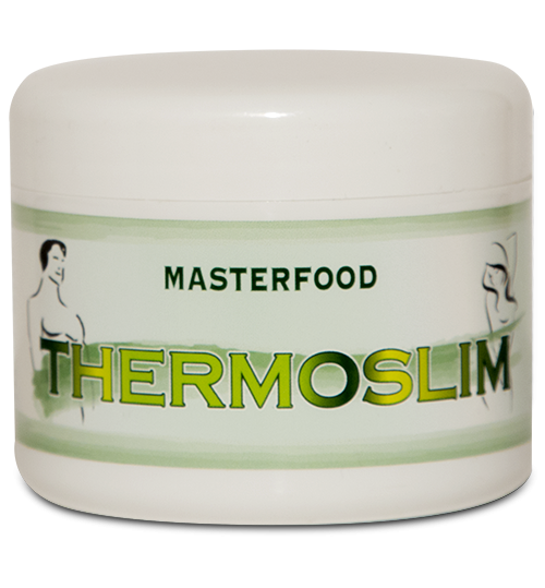 Thermoslim Crema 250 Grammi